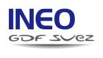 Logo INEO Suez